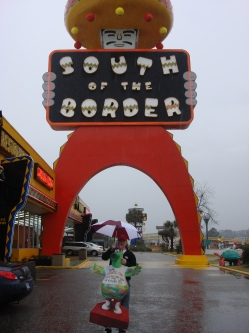 South of the border.JPG